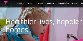 Reckitt Benckiser Group using Magic 360 on its popular Brands