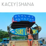 Kacey Shana website