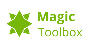 Magic Toolbox logo vertical