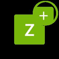 Magic Zoom Plus logo