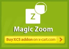 Magic Zoom for X-Cart