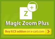 Product image zoom for X-Cart 5