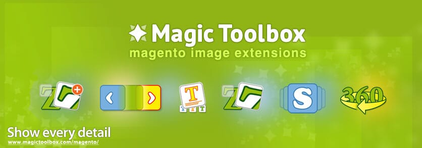 Magento extensions for your store
