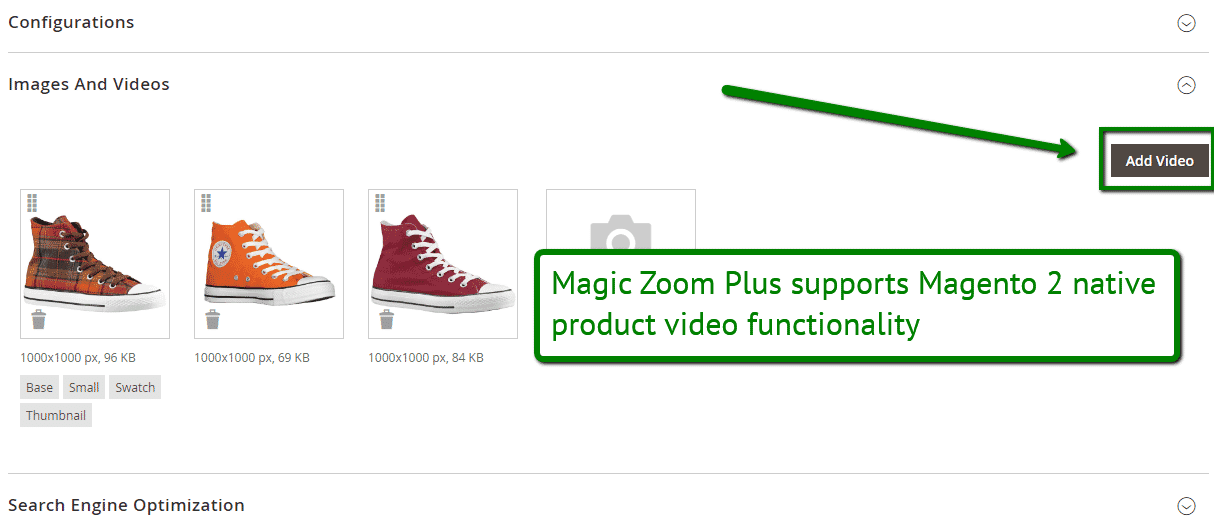 Magento Product Zoom - The Best Extension for Images