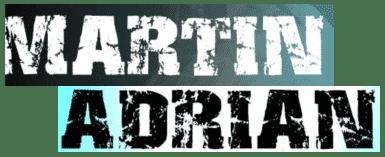 Martin Adrian, martinadrian.de